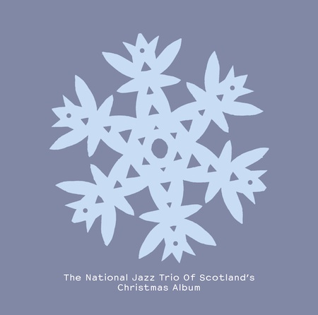 The National Jazz Trio Of Scotland's Christmas Album